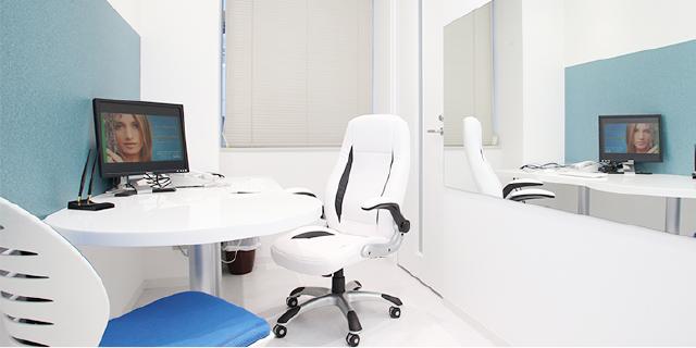 Consultation room B