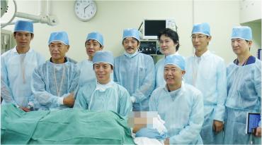 公開手術講義
